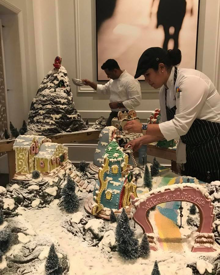 Christmas Tree San Jose: Holiday-Themed Pop-Ups And More In The San Francisco Bay