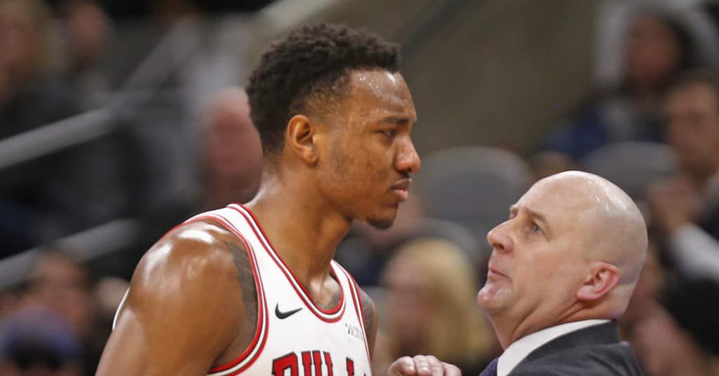 The Bulls' late-season evaluation process better give some answers