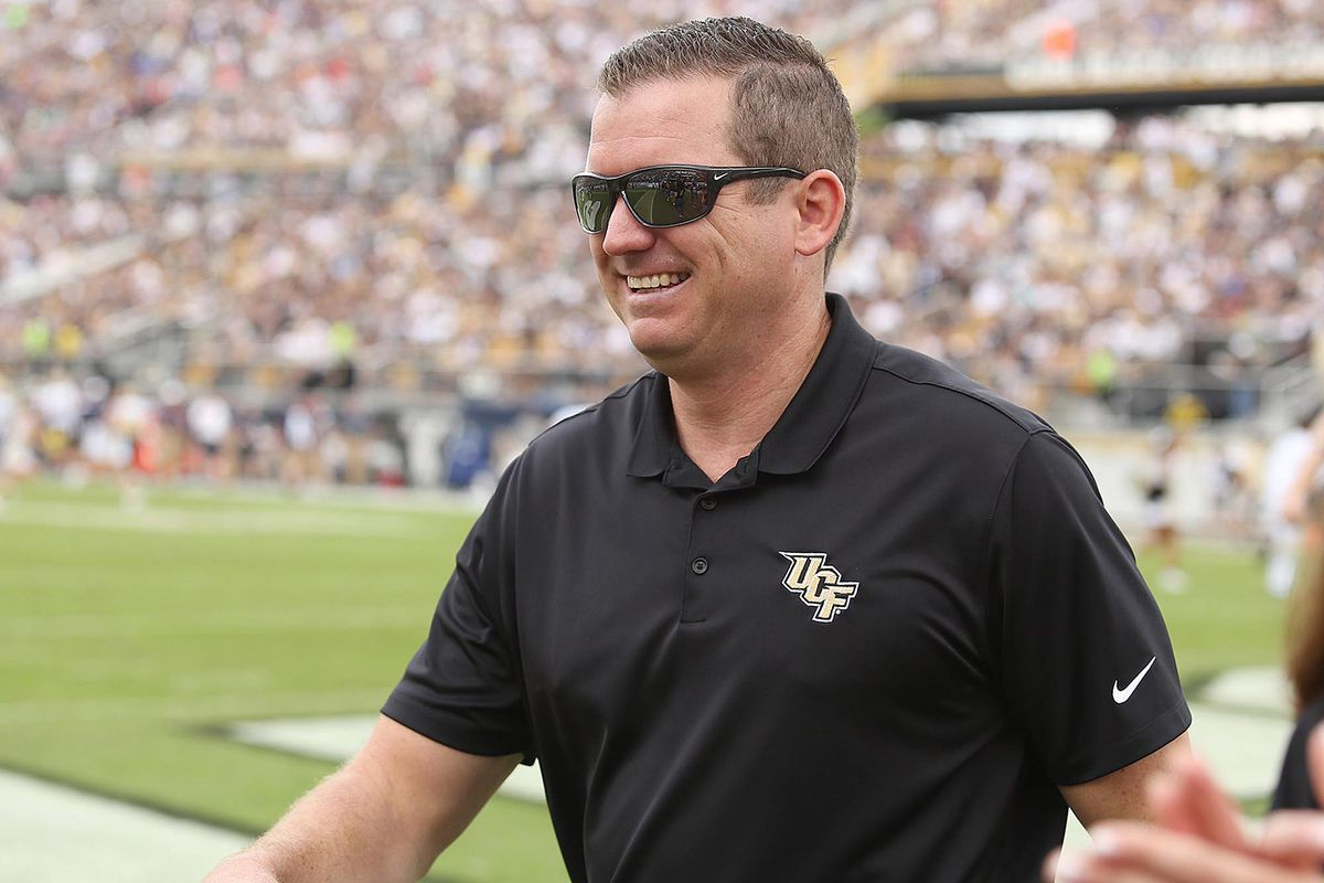 Mike Bianchi: Why doesnt national media back UCF scheduling philosophy instead of blasting it?