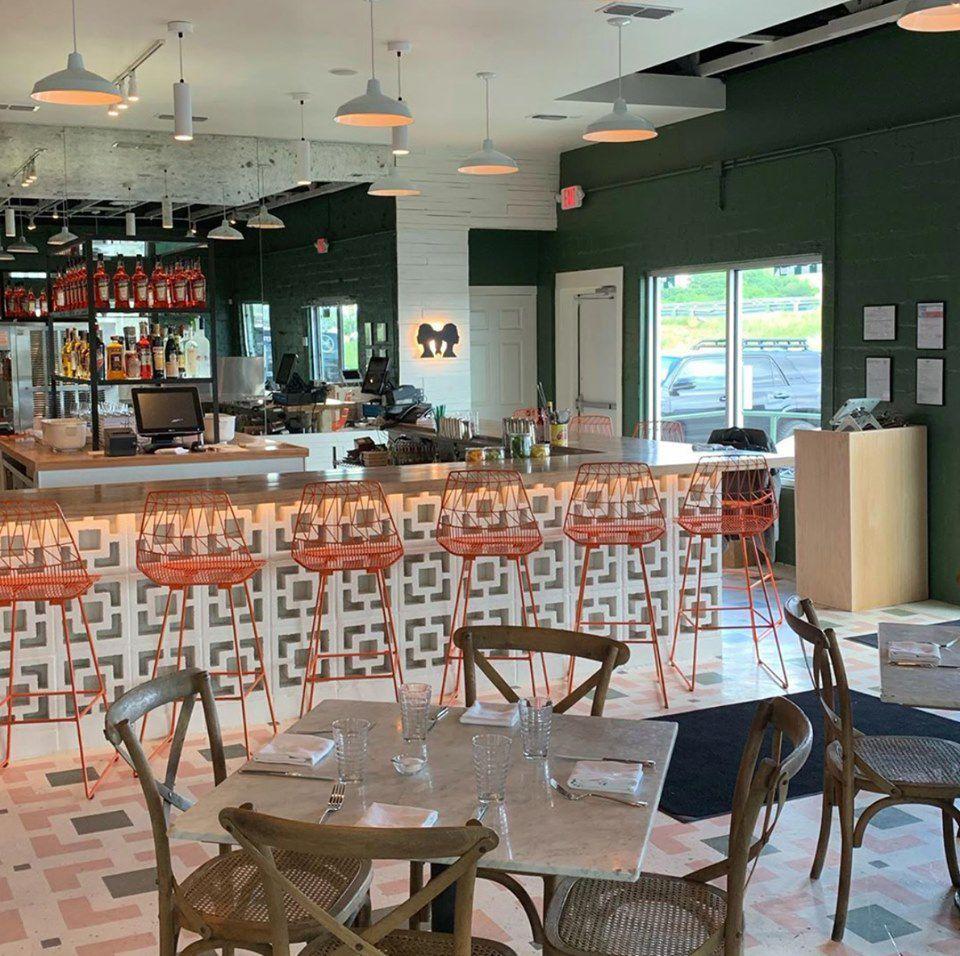 Fort Worth Chef Tim Love S New Italian Restaurant Is Open