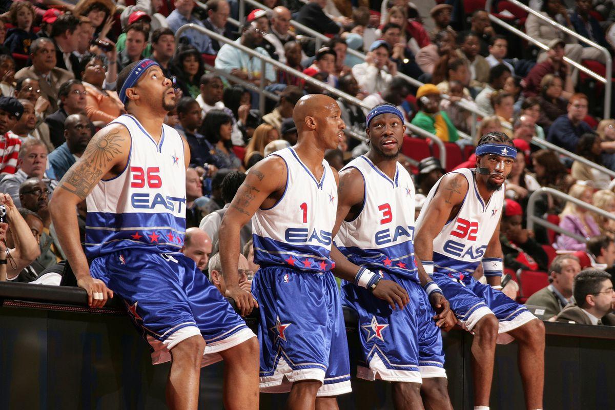 2006 NBA All-Star Game