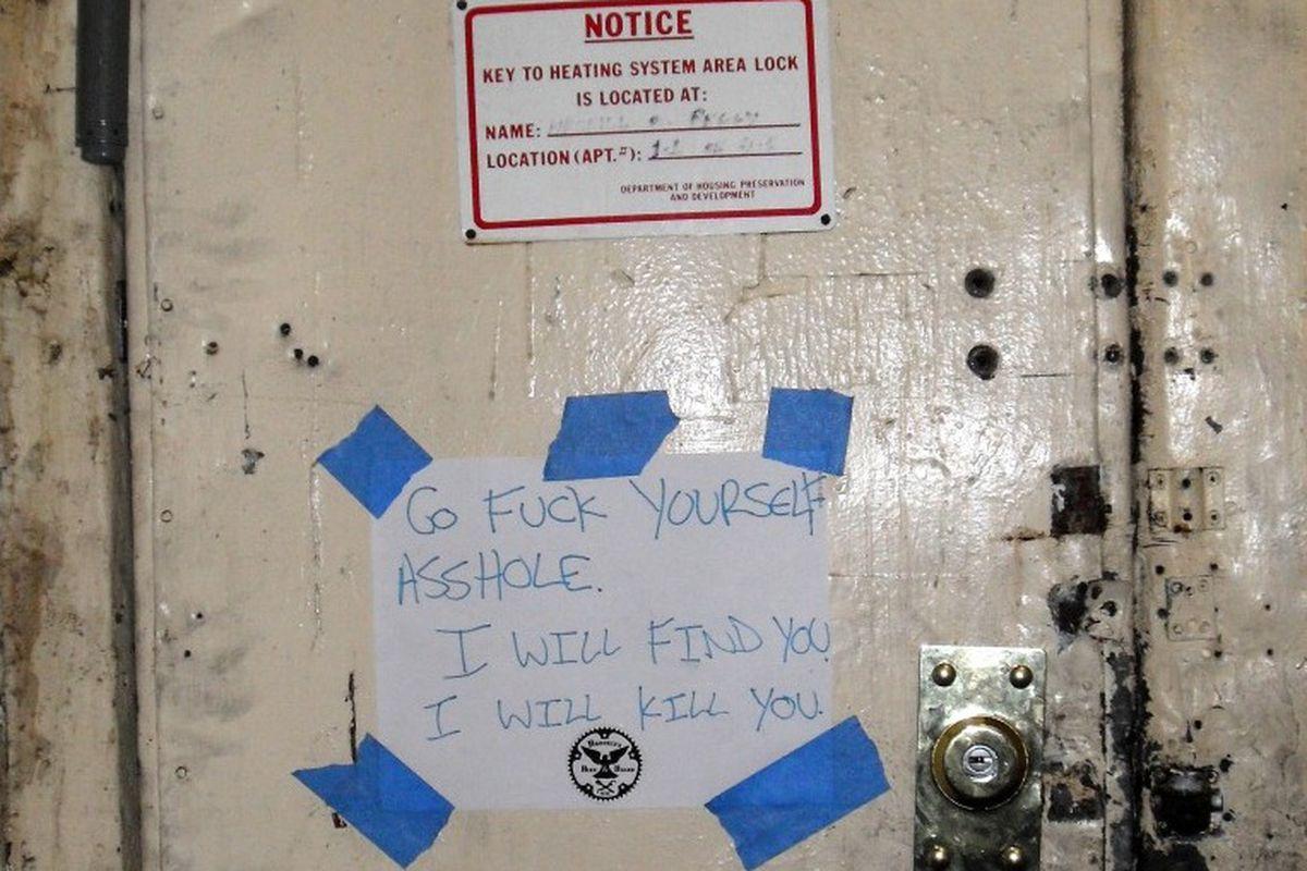 "Warning via <a href=""http://brooklynbikeandboard.com/"">Brooklyn Bike and Board</a>"