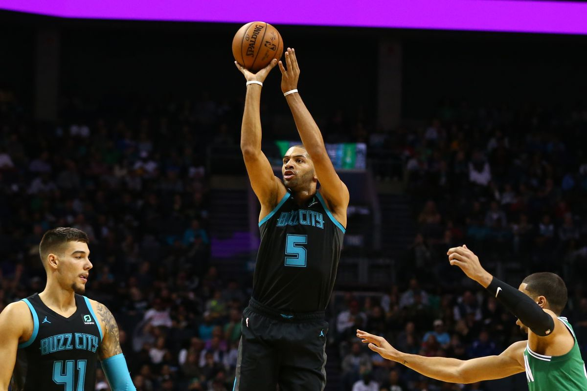 Jeremy Brevard-USA TODAY Sports. The Charlotte Hornets finally ...