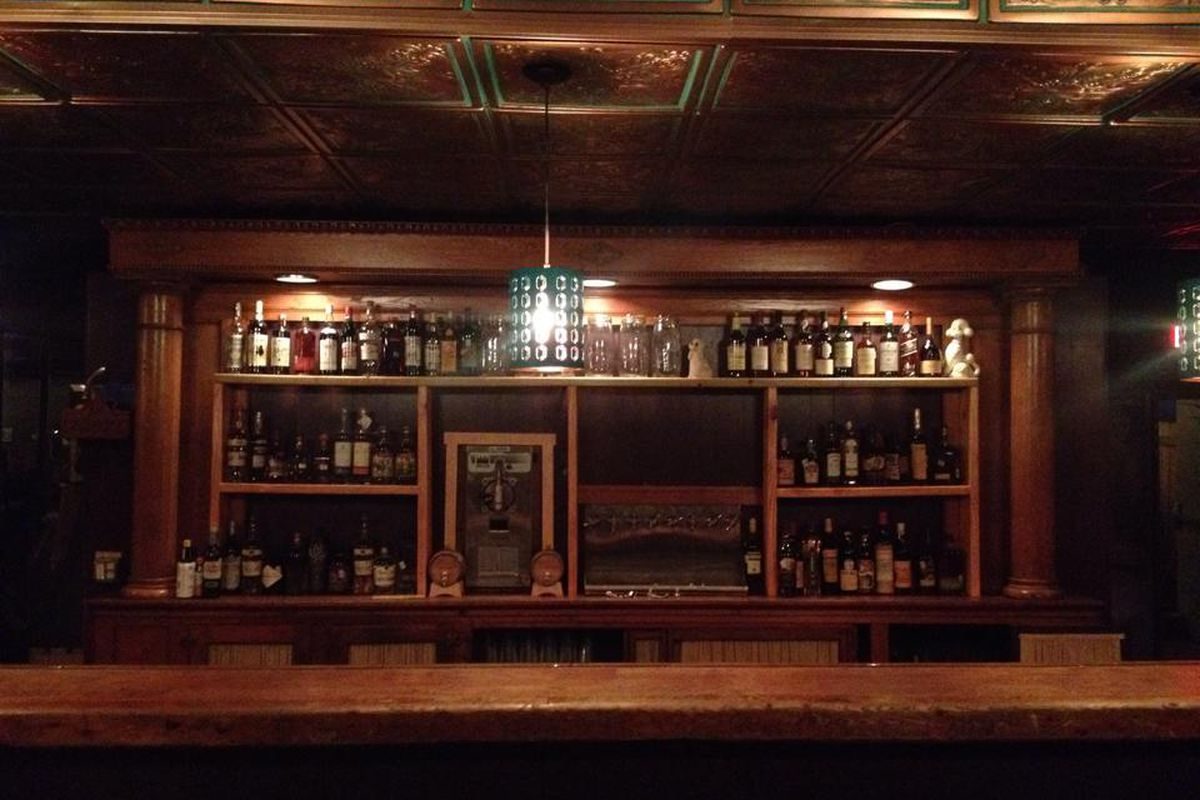 The Aristocrat Lounge