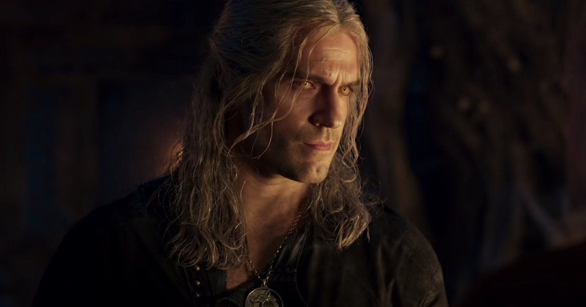 Netflix confirms The Witcher will have a third season