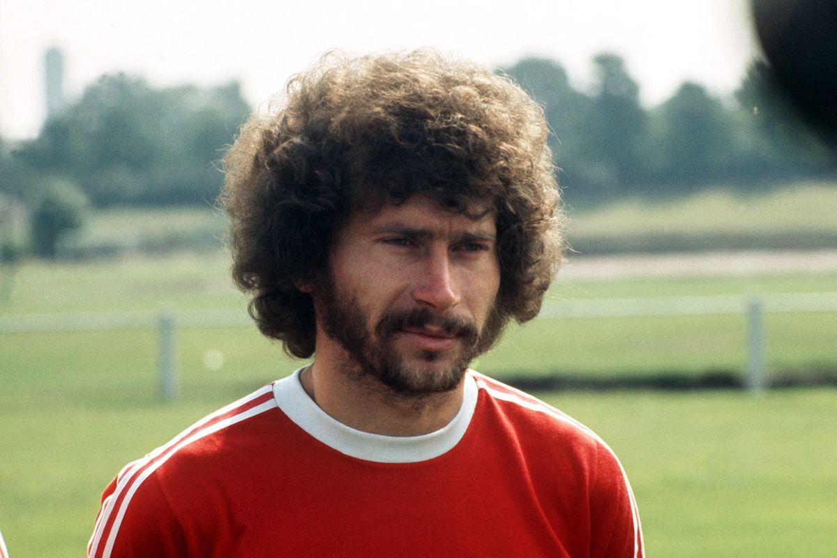 When we were footballers — Paul Breitner: the elusive rebel who ...
