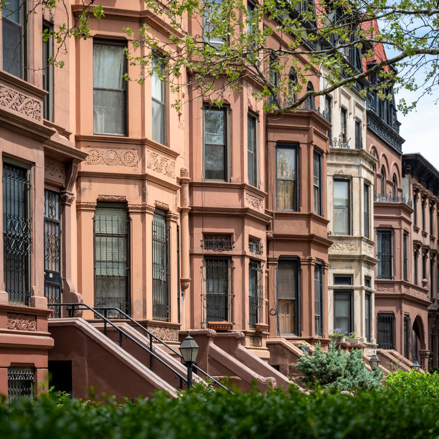 Brownstones Vs Greystones Why They Re Different And It Matters