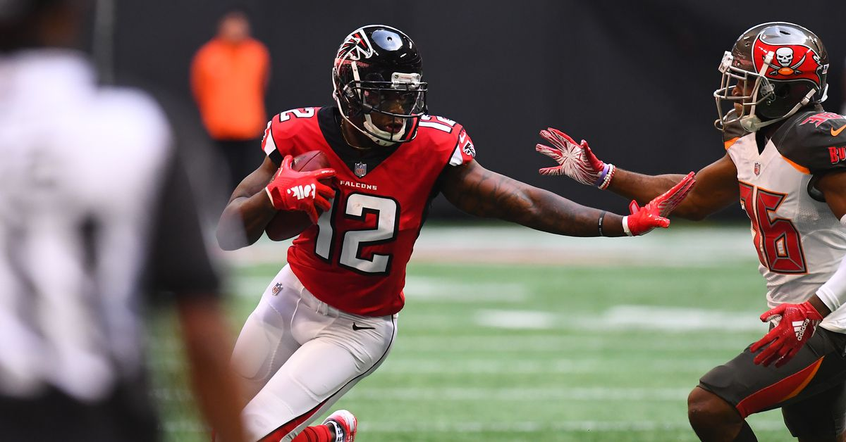 Falcons vs Giants: Will the offense score big on Monday night?