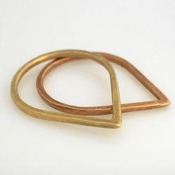 <b>Fay Andrada</b> Suippo bangles, $126 (were $158)