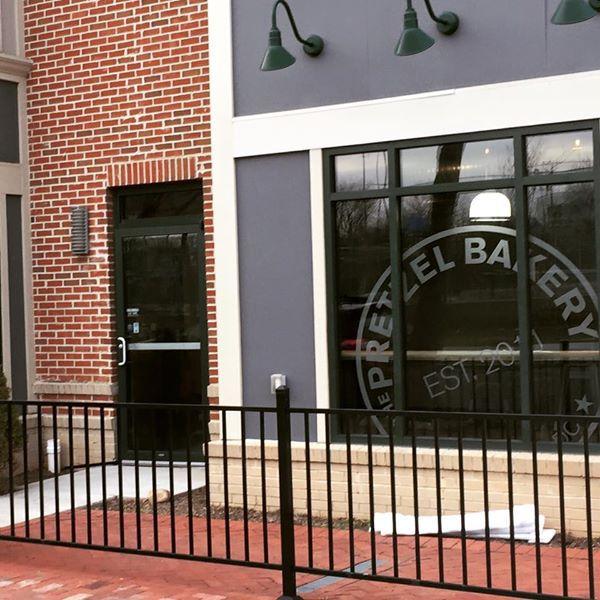 The Pretzel Bakery's new location [Photo: Facebook]
