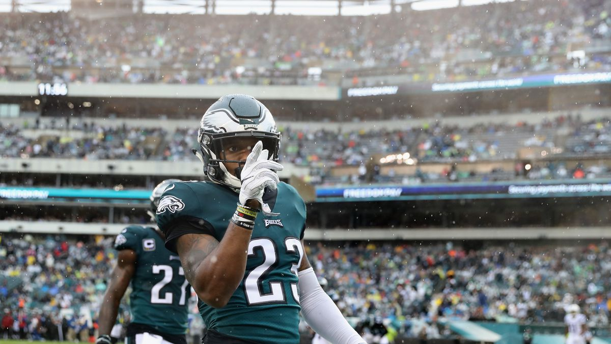 02ed6dfa061 Rodney McLeod expects to return to the field for Eagles training camp