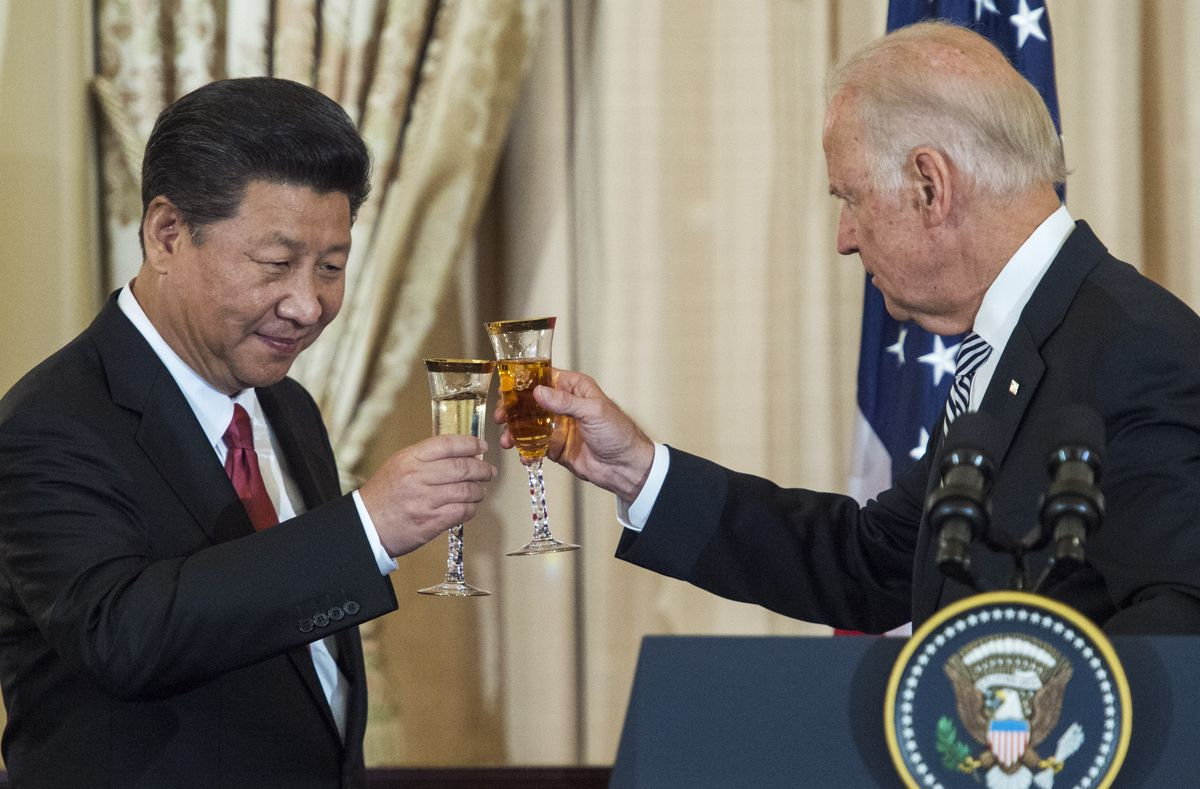 2020 election: Trump and Biden are vulnerable on China as attacks mount -  Vox