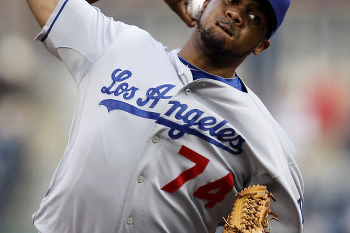 Will Shawn Tolleson be the next Kenley Jansen, the next Blake Hawksworth, or none of the above?