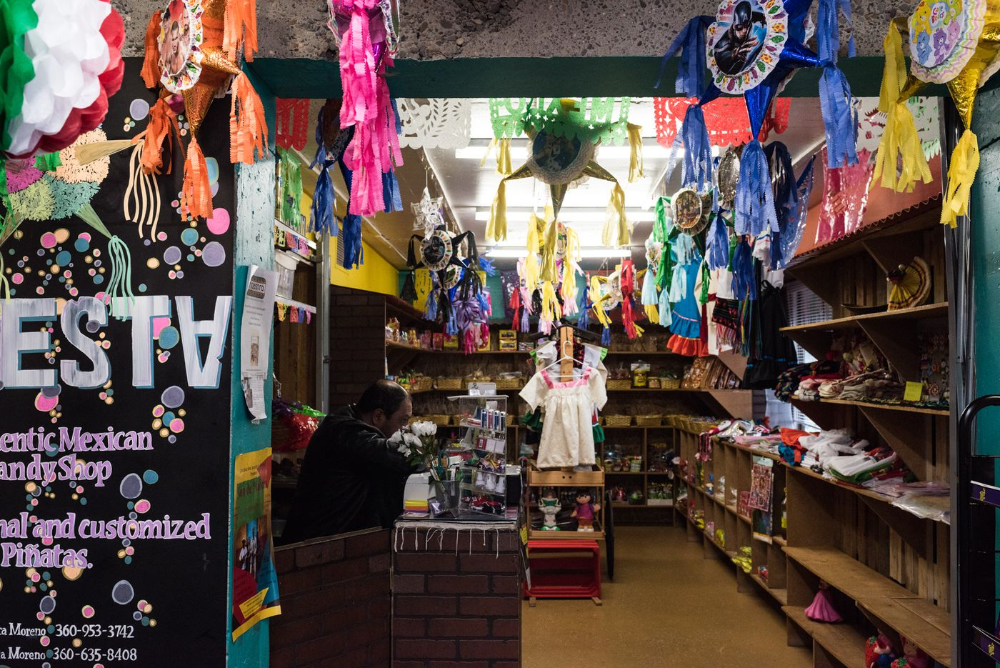 One Year In, Portland Mercado Is a Top Spot for Regional Latin