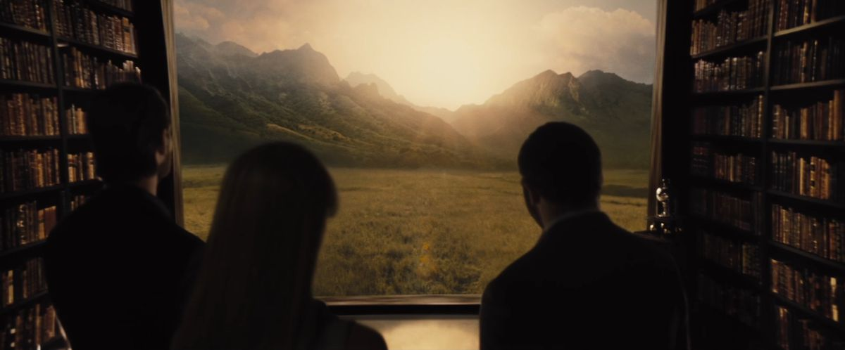 Westworld season 2 the forge the valley beyond