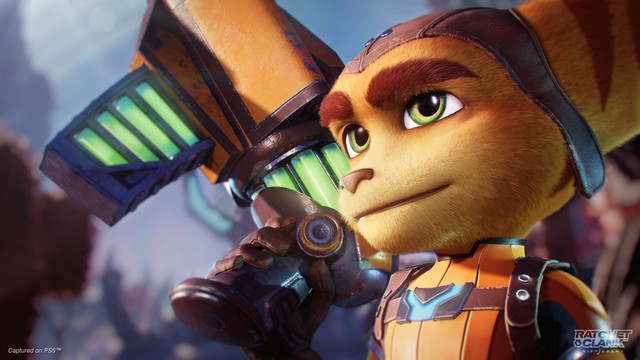 Ratchet & Clank: Rift Apart earns its PS5 exclusivity