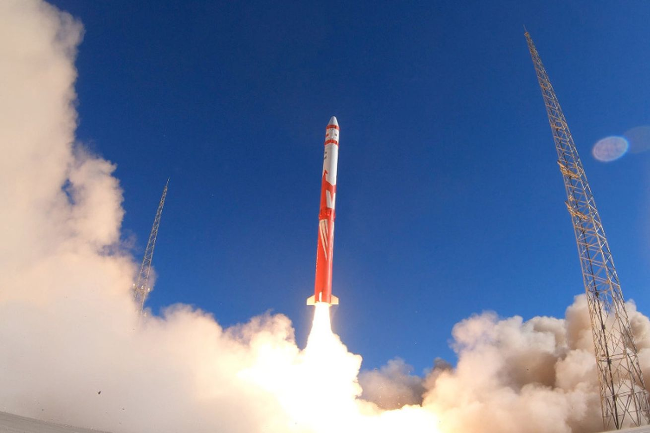 china s first attempt to reach orbit with a private space company failed