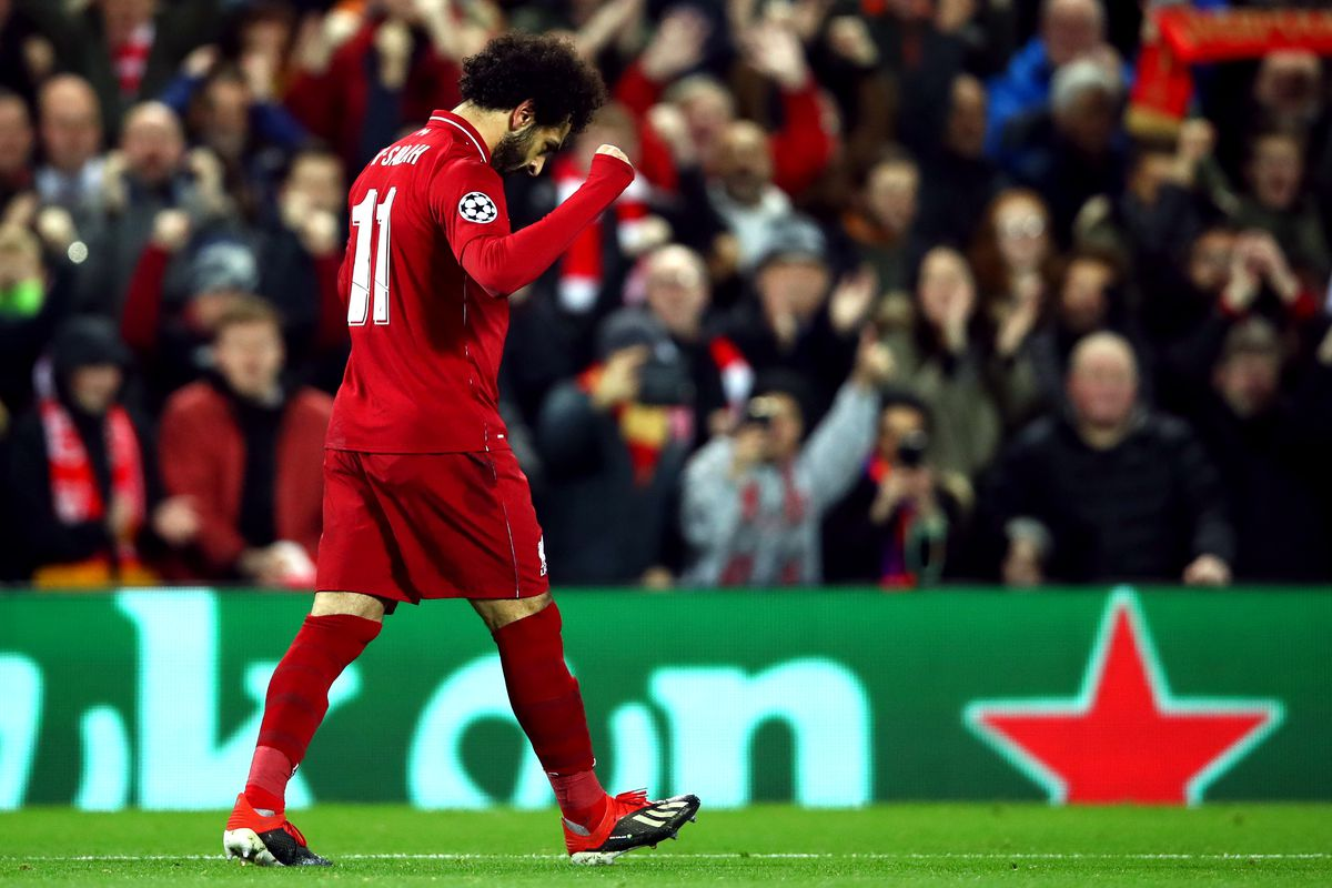 liverpool s road to the 2018 19 champions league final part 1 the liverpool offside 2018 19 champions league final