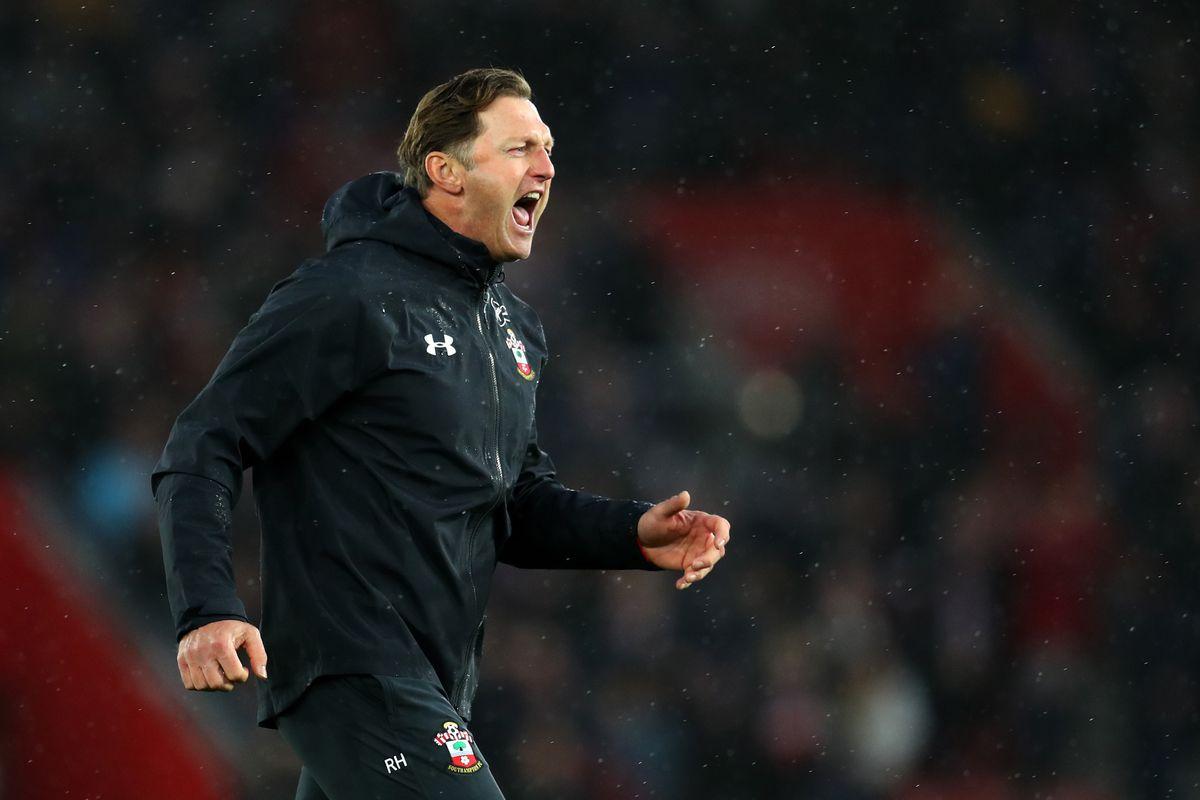 Liverpool manager Jurgen Klopp heaped praise on Southampton coach Ralph Hasenhuttl ahead of their Premier League clash on Friday night