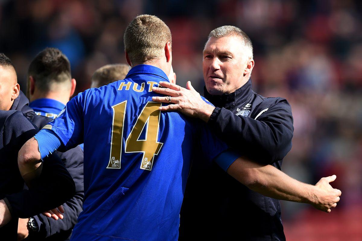 Sunderland v Leicester City - Premier League