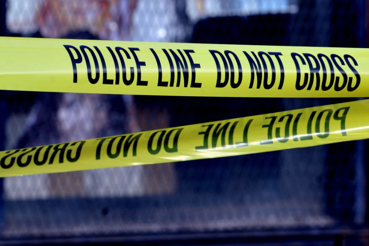 A teenage boy was critically hurt in a shooting April 26, 2021, in Fernwood.