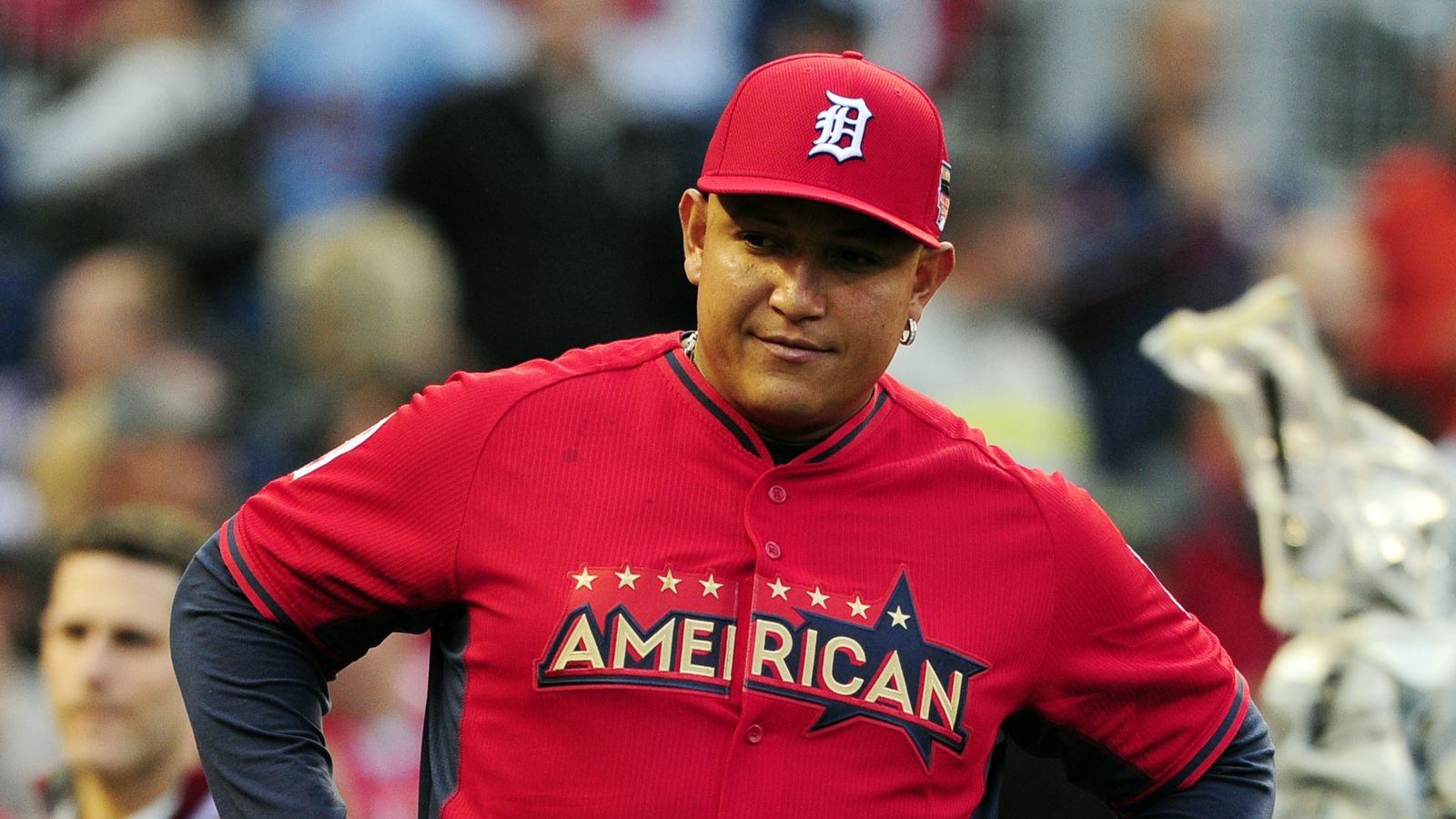 Miguel Cabrera admits he is still recovering from off ... Miguel Cabrera Muscle