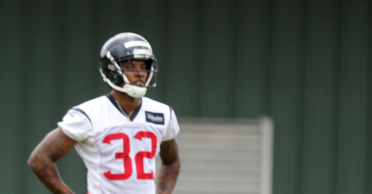 Houston Texans News: May 23, 2019