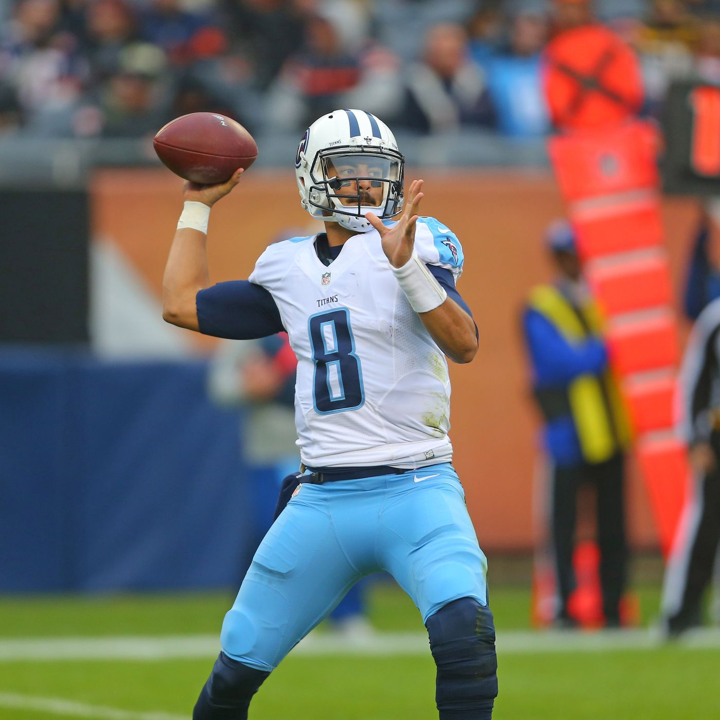 """8ab23b84 Could the Titans Offense """"Make the Leap"""" in 2017? - Music City Miracles"""