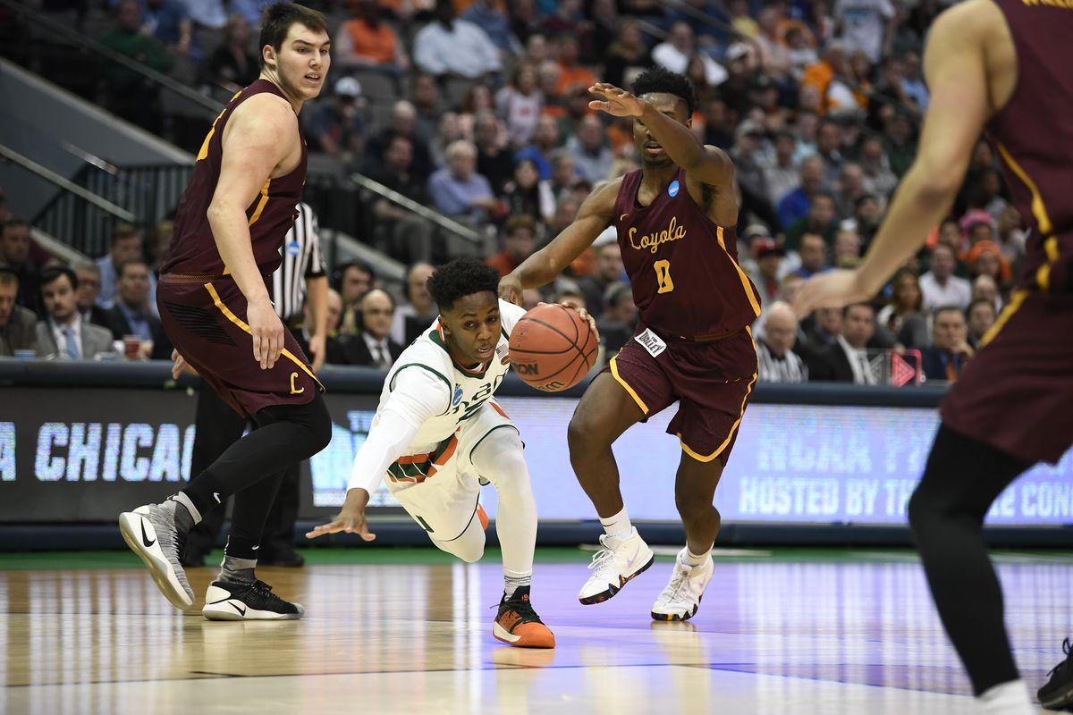 NCAA Basketball Tournament - First Round - Dallas
