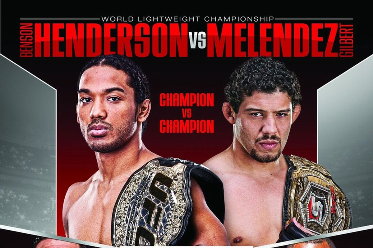 UFC on Fox 7 fight card primer...