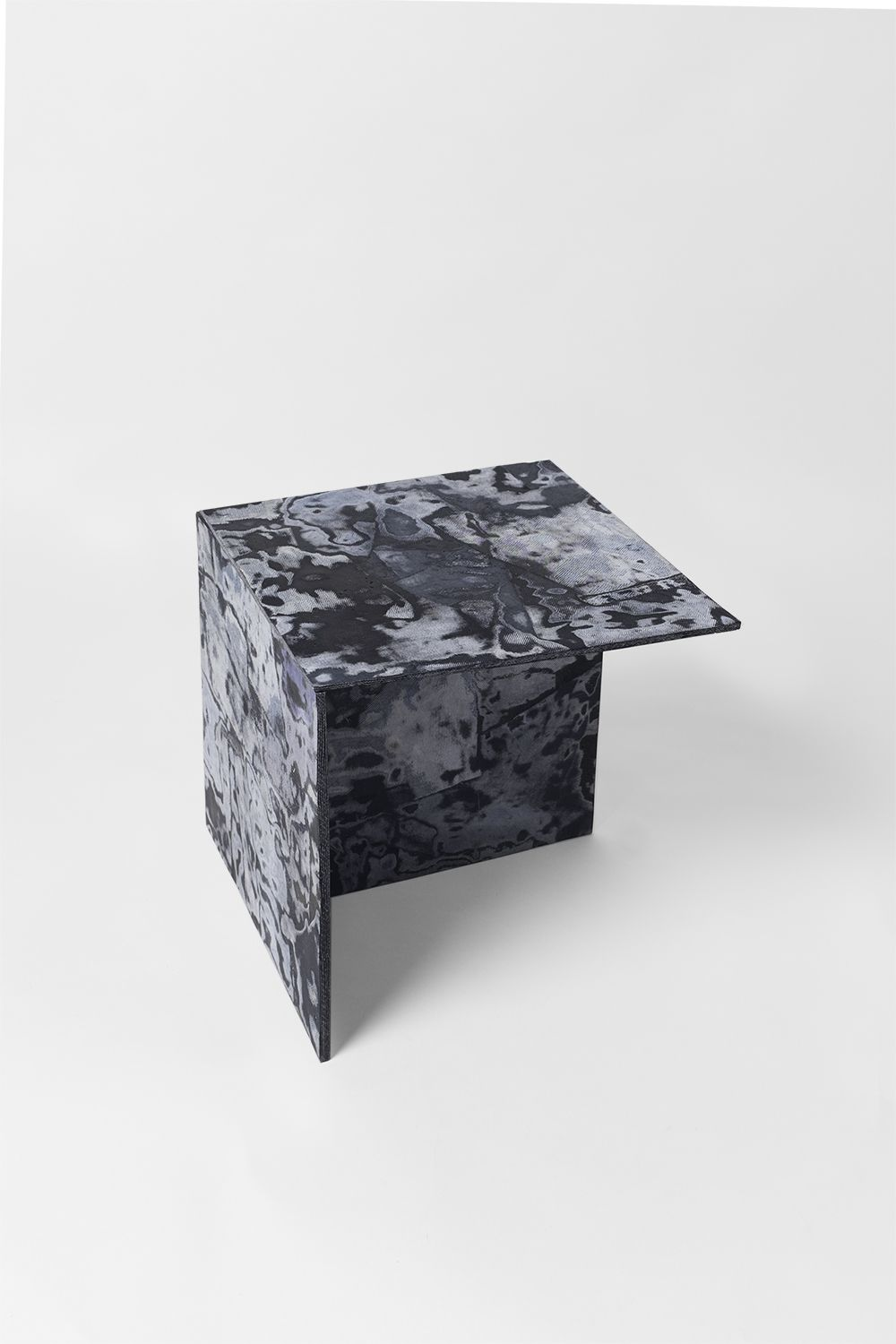 Table with square top