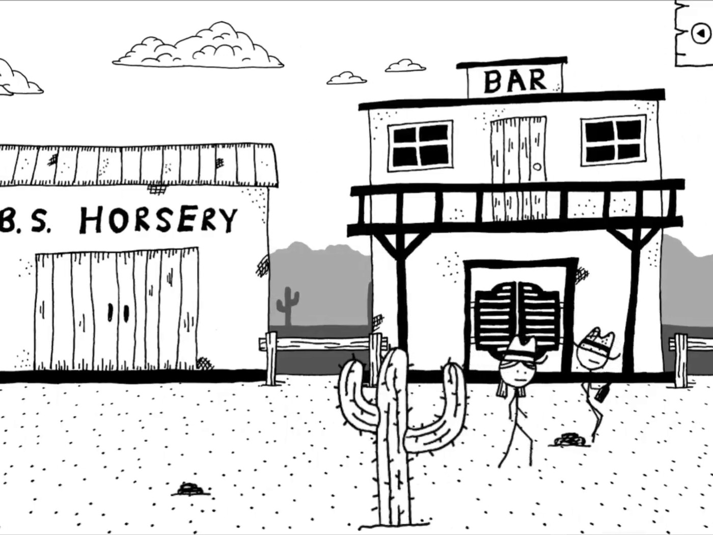 West of Loathing coming to Switch a console exclusive this spring ...