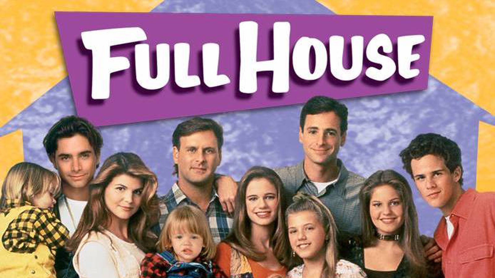 Hulu is getting every episode of classic tgif lineup full for Www house com