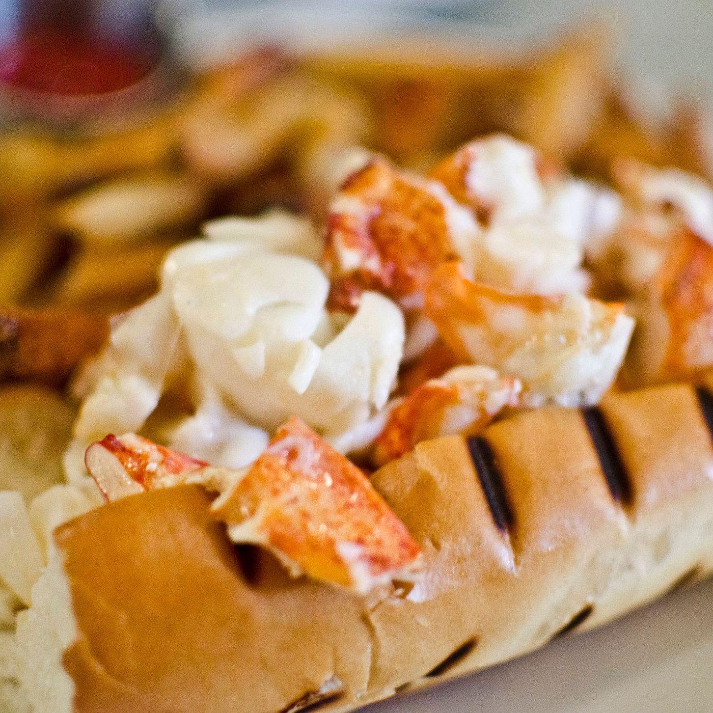 Best Lobster Rolls Boston Eater Boston
