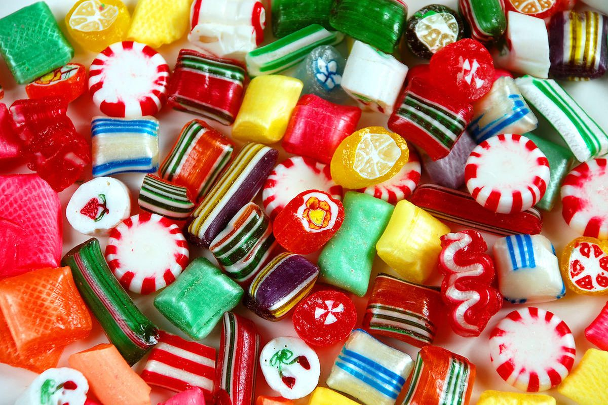 Christmas Candy.This Is Utah S Favorite Christmas Candy Deseret News