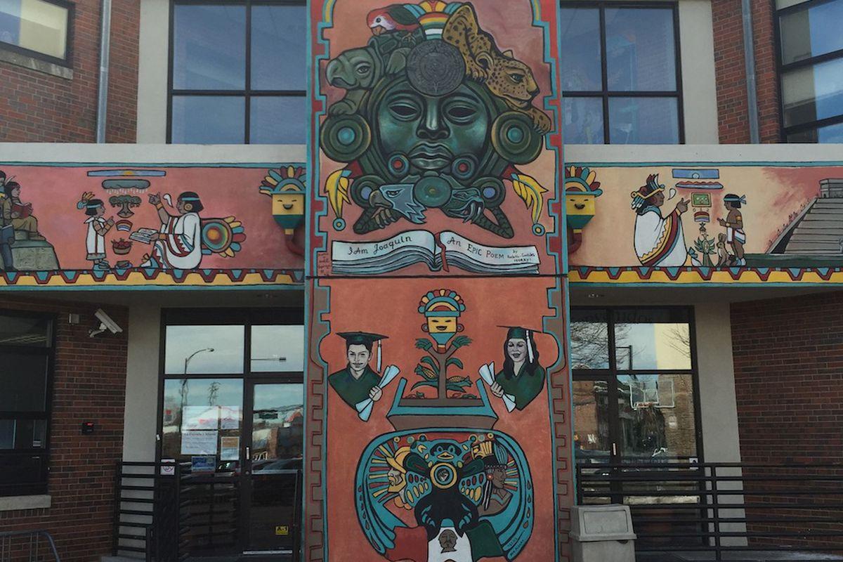 Escuela Tlatelolco