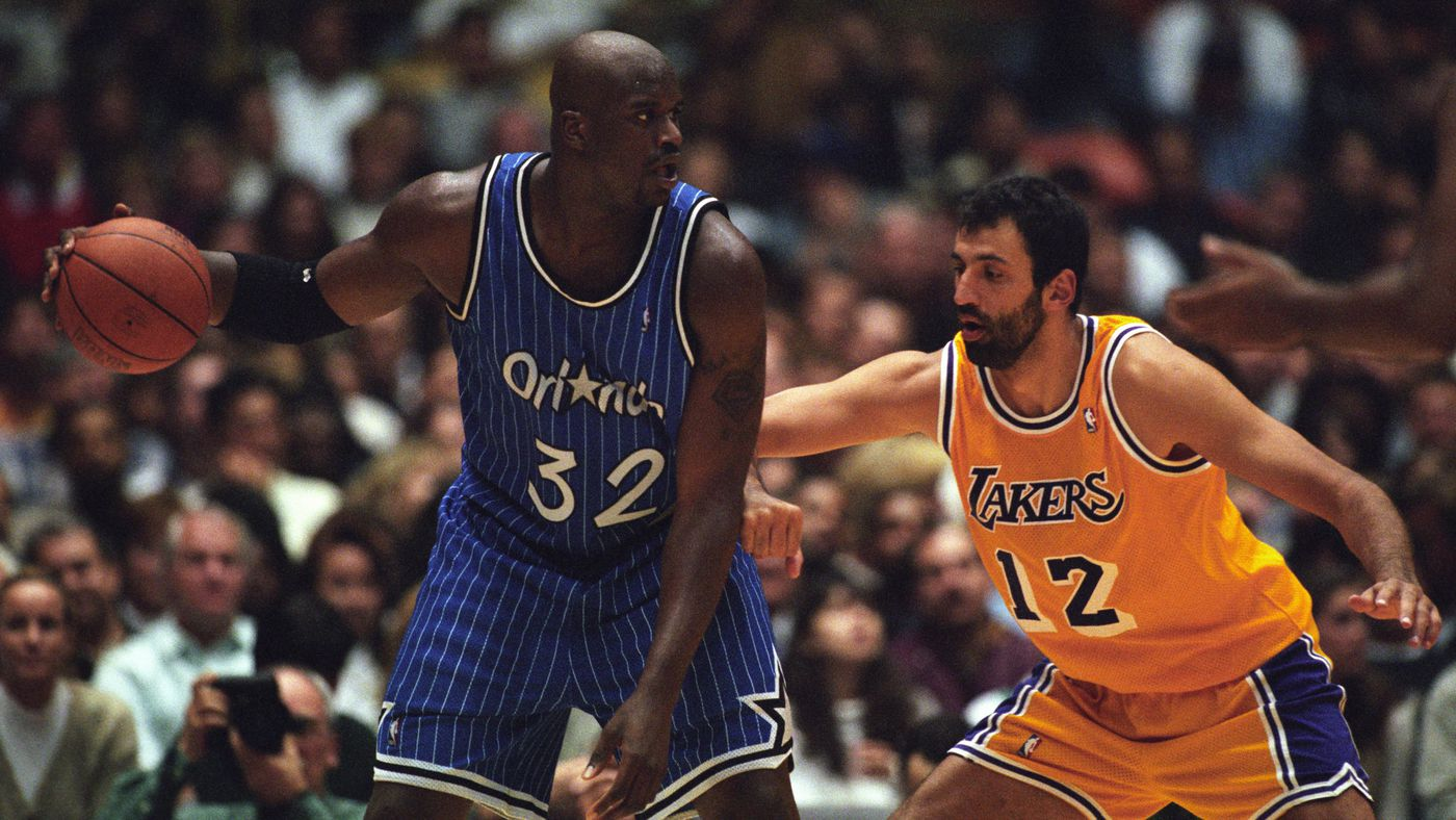 After leaving Kings, Vlade Divac should get jersey retired by ...