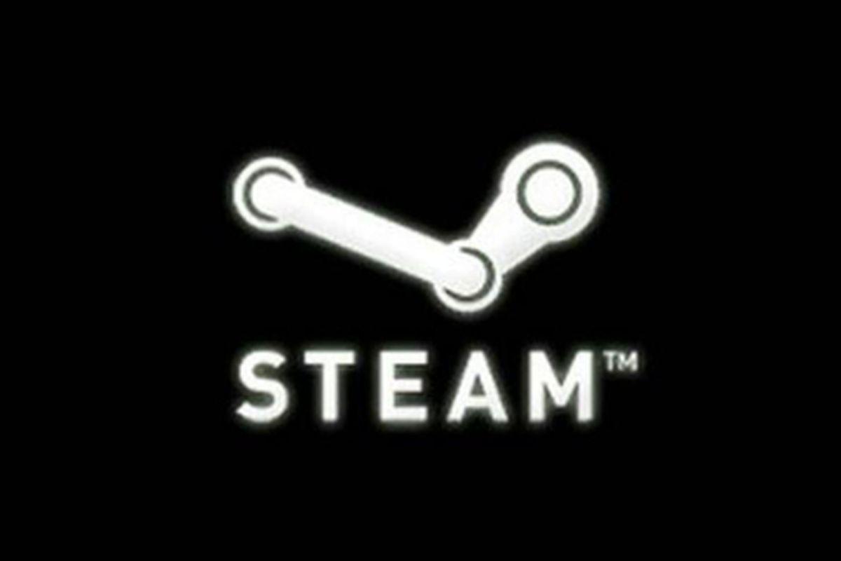 steam logo 375