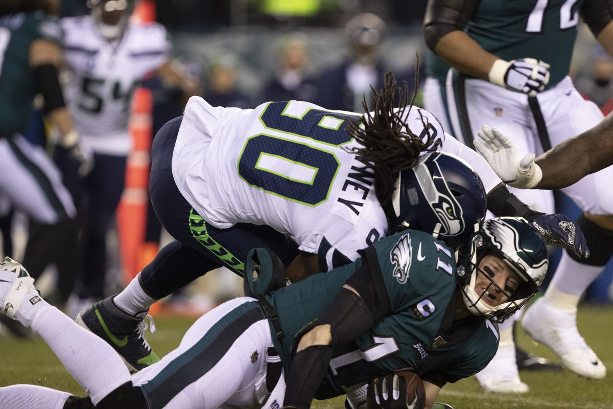 12 Free Agents The Eagles Can Sign Now That It Won T Impact Their Compensatory Pick Formula Bleeding Green Nation