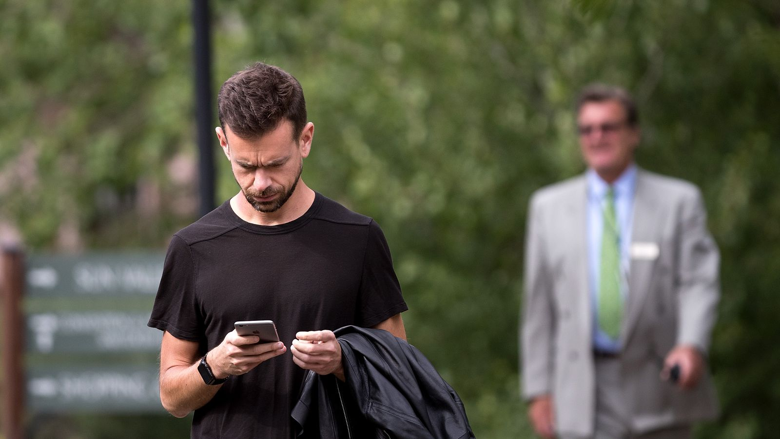 Recode Daily: Twitter Didn't Add any New Users in the Recent Quarter