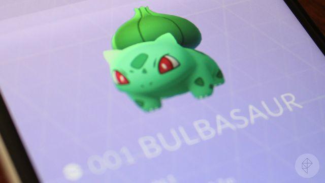 Pokémon Go's appraisal system is getting a big upgrade