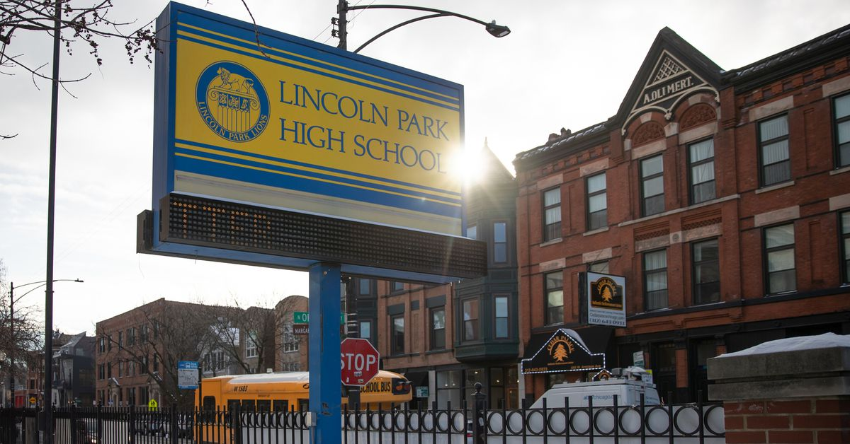 Former Lincoln Park High School administrators deny wrongdoing, say they weren't told why they were fired: report