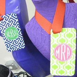 Personalized iPhone 4 covers, $56 each