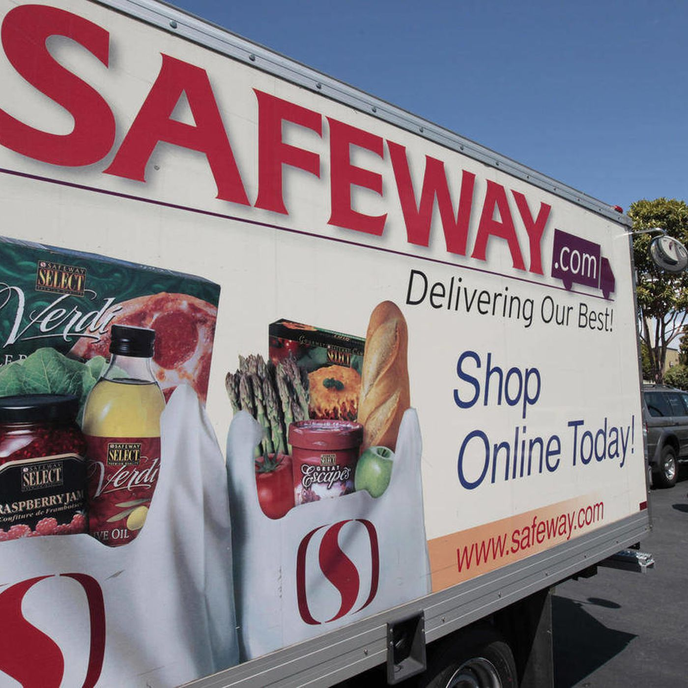 Safeway bets that loyalty program will pay off - Deseret News