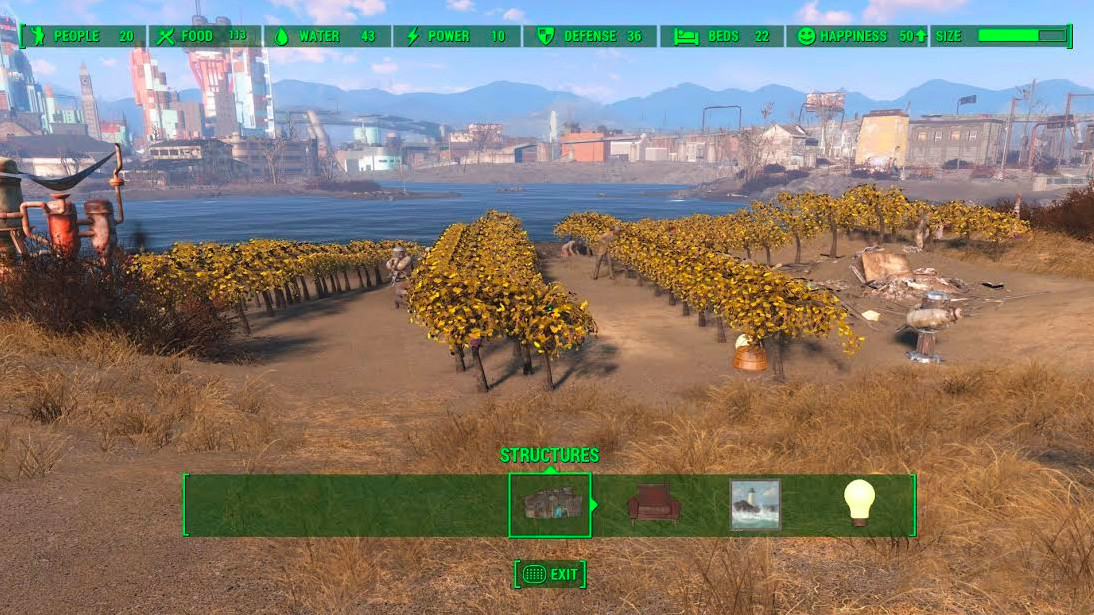 A Fallout 4 guide to getting rich, getting high, and blowing