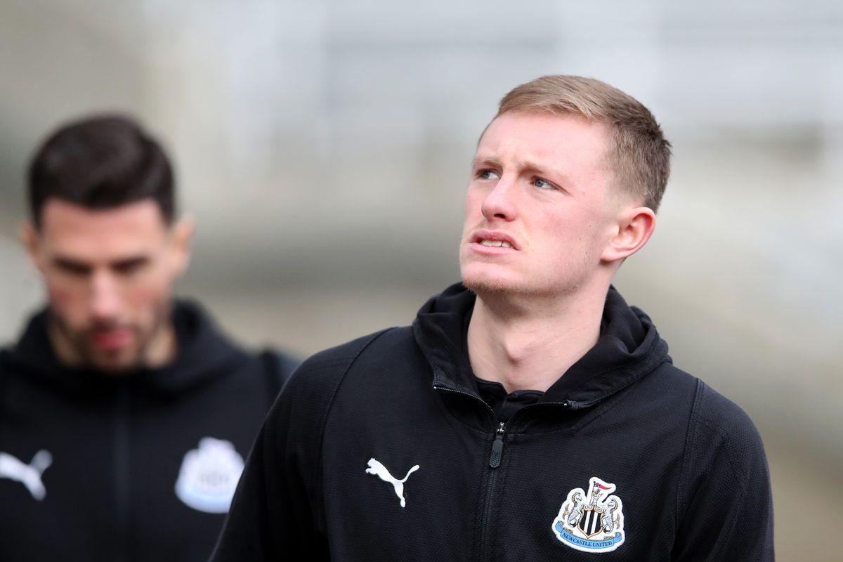 Newcastle United v Watford - FA Cup Fourth Round