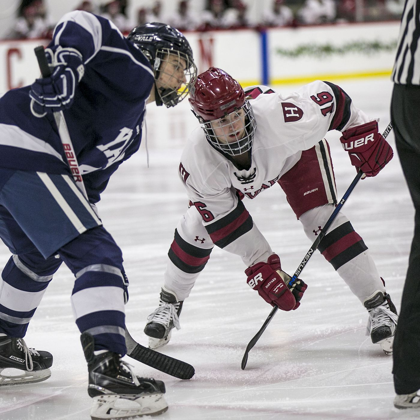 new style 7815f 14f9e NCAA Year in Review: Brown, Dartmouth, Union, Yale - The Ice ...