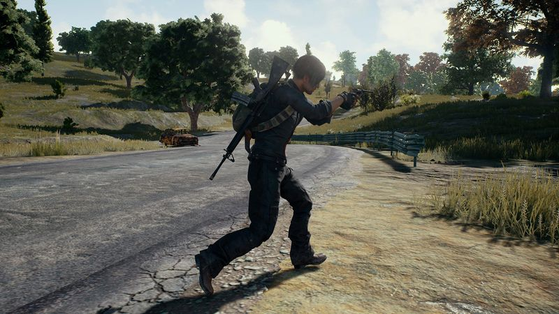 playerunknowns battlegrounds lone gunman - How Would Your Rate Yourself As A Team Playerleader Or Anything Else