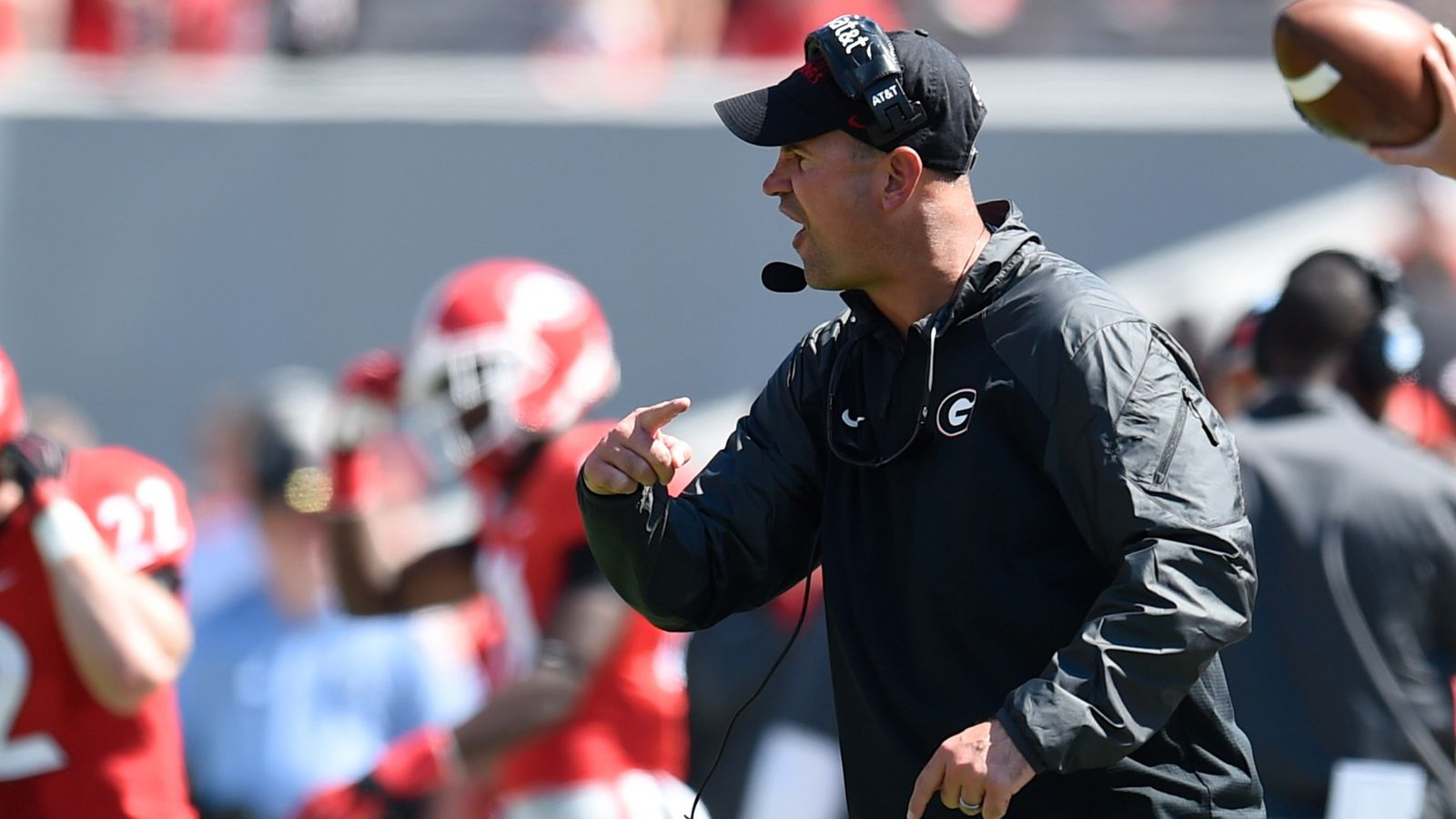 Jeremy Pruitt and the History of the UGA Defense (Not the ...