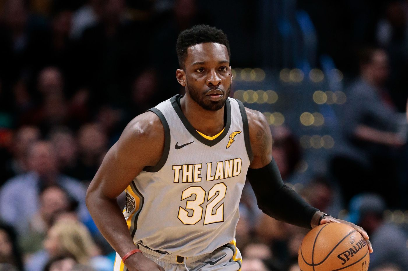 outlet store 111b5 c3870 Let's talk about Jeff Green and what him starting means ...